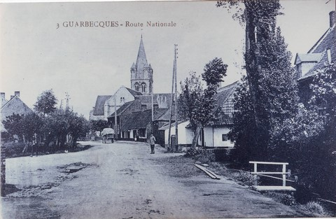Guarbecque